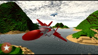HALF OF A JET! ~ Jet Wars: Advanced Battle (Ep. 1) (ROBLOX)
