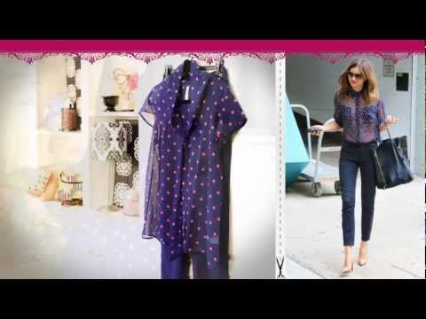 Miranda Kerr Look - Dress Like Miranda Kerr - Best Look Outfit & Hot Style Eryka Couture