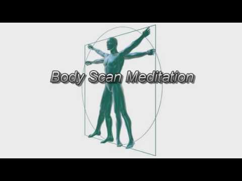 mbsr body scan meditation youtube. Black Bedroom Furniture Sets. Home Design Ideas