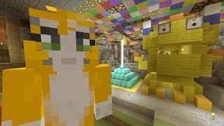 Minecraft Xbox - Cave Den - Simon (64)