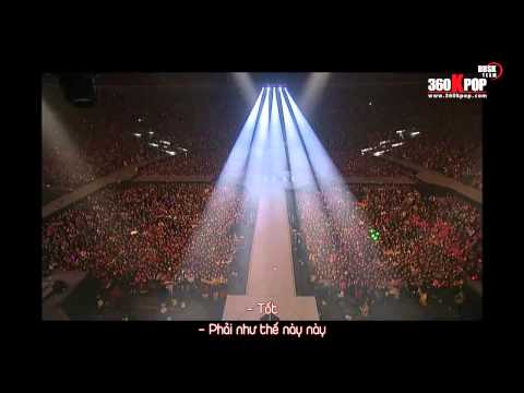 [Vietsub] [Concert] Mirotic concert [DISK 2] {DBSK Team] @360kpop.com]