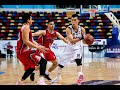 Blackwater goes cold late as Guangzhou cruises