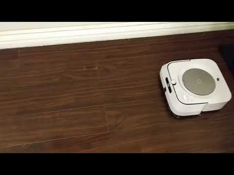 IRobot m6 Review - Not Loving It!
