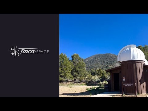TMRO:Space - Riverside Telescope Makers Conference - Orbit 11.21