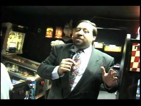 #6 TNT Amusements 2002 Infomercial Part 6 - Private Parties at TNT!