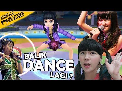 BALIK DANCE KAYA DULU LAGI ? AU MOBILE Indonesia