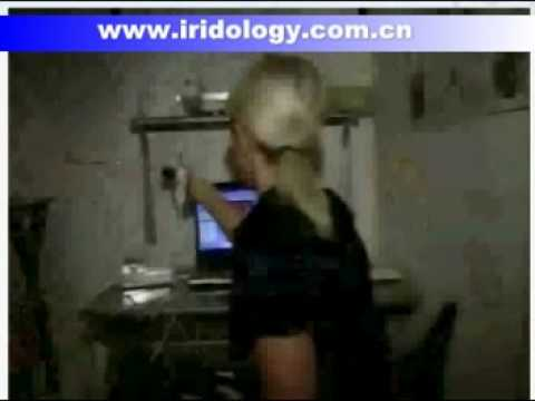 Medical Health Equipment Iridologia Medical Encyclopedia
