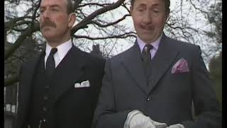 Mapp and Lucia 1x05 The Owl and the Pussycat