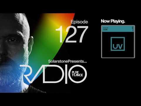 Solarstone pres. Pure Trance Radio Episode #127
