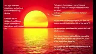 Tanhaei Naro A Persian Love Song By Pouya Bayati Album Begoo Sib English Subtitled