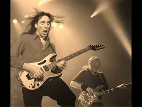 Steve Vai - Incantation (CD Version)