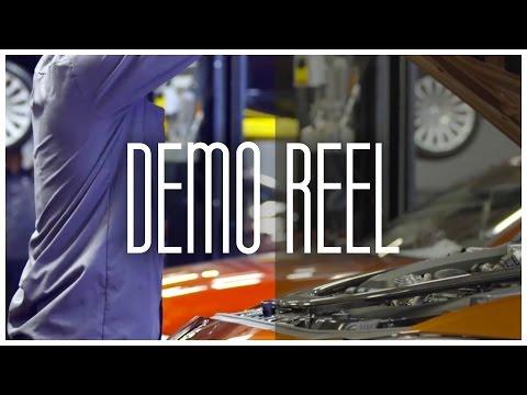 Corey Machado | Video Editing Demo Reel