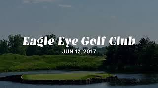 Eagle Eye, Hawk Hollow Golf 2017