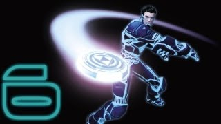Let's Play Tron 2.0 - Part 6 - Return of the Disc