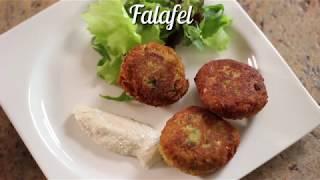 Cómo preparar falafel   facilisimo.com