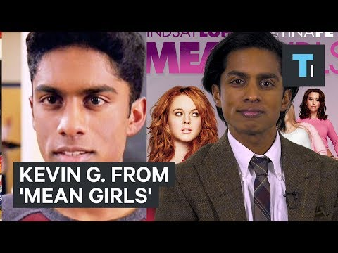 What Kevin G. From 'Mean Girls' Is Up To Today