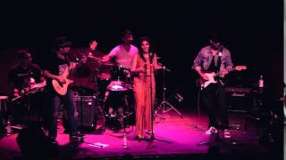 Download Hindi Video Songs - Mera Laung Gawacha || Quratulain Balouch live June 3,2014