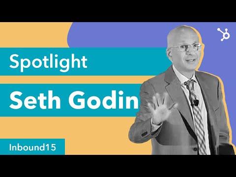 INBOUND 2015 Keynote: Seth Godin