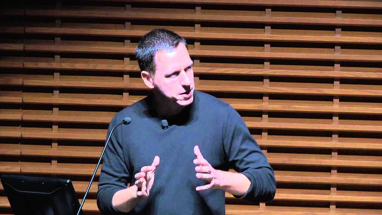 Peter Thiel Returns to Stanford to Share Business Tips from