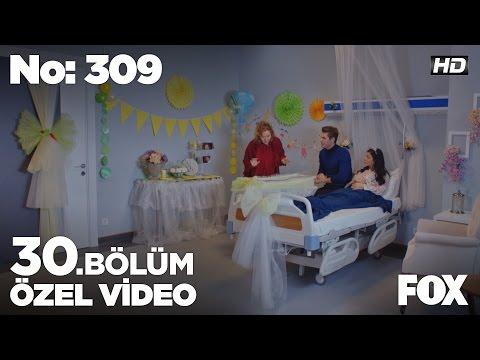 Songül, Onur ve Lale Emir Bebekten gözlerini alamıyor... No: 309 30. Bölüm