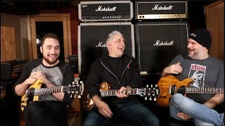 Guitars WE Think Everyone Should Own! (debate)