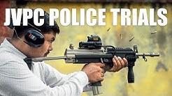 JVPC Police trials