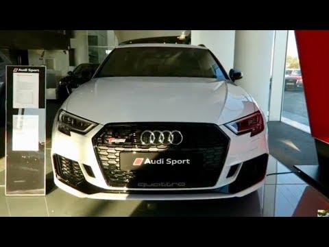 New 2019 Audi Rs3 Exterior Interior