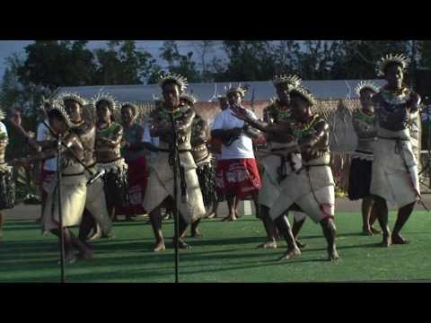 FESTPAC 2016: KIRIBATI