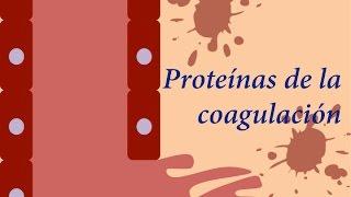 De vitamina factor coagulacion k dependiente de