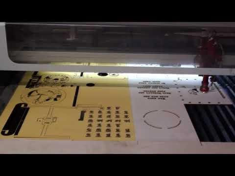 Codex Silenda - Production Video