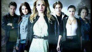 The Secret Circle 1x02 Uh Huh Her - Time Stands Still