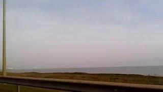 По дороге в Ейск