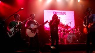 Bigger/Luciana Segovia-Roxy 29/11/2014 Thumbnail