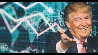 Volatilité: La semaine prochaine devrait être mouvementée sur les Marchés (TRUMP & Brexit)