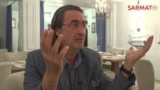 Интервью с Сосланом Варзиевым