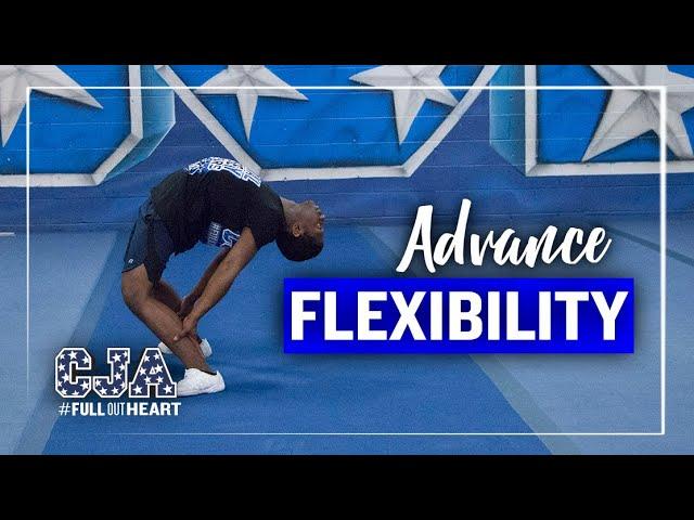 Advance Flexibility