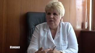 Специальный репортаж: Предупреждение ротавирусной инфекции