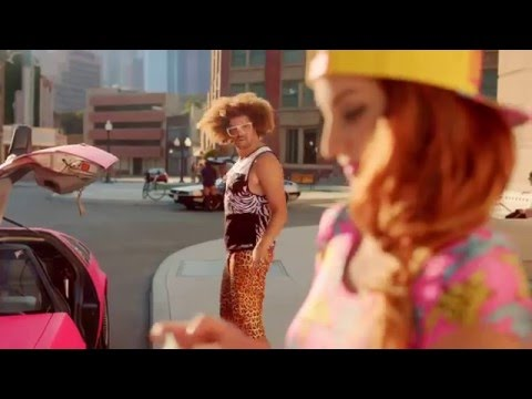 Redfoo - new tang