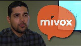 Wilmer Valderrama Sobre El Futuro de Los Latinos en USA | mívox | profile con acento