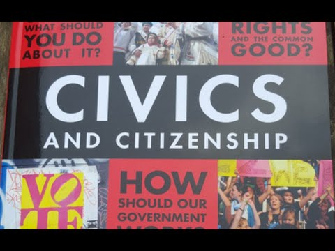 Civics and Citizenship Analysis with Lauren Southern