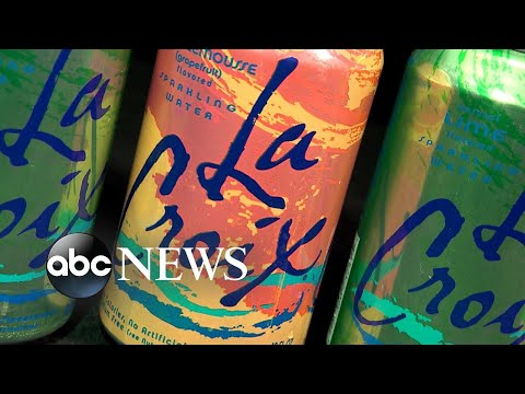 Popular beverage maker faces class-action lawsuit over 'all natural' claims