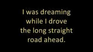 Cyndi Lauper - I Drove All Night (Lyrics)