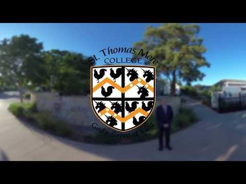 Virtual Tour - St Thomas More College, Sunnybank