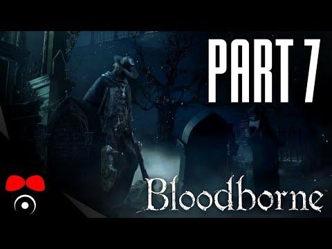 ČARODĚJKY Z HEMWICKU! | Bloodborne #7