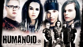 [3] Tokio Hotel - Breakaway (Humanoid Live CD).wmv