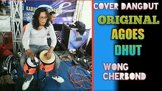 Dangdut Asmara Terpendam AYU SORAYA cover kendang original AGOES DHUT.mp3