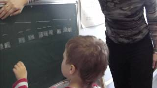 Логопед Наталия Пятибратова: обучение грамоте