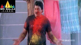 Modati Cinema Sunil Comedy as Balu Abcdefg || Navdeep, Poonam Bajwa