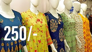 #Rayon Kurtis #Bombay dying nightiee#Jeans Tops in wholesale prices in retail sale.