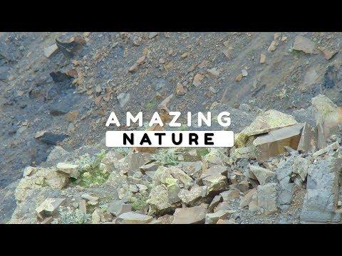 Beautiful Nature Video in Full HD - Summer Season - Gamarvan Village -  Episode 3 - 9 Minute